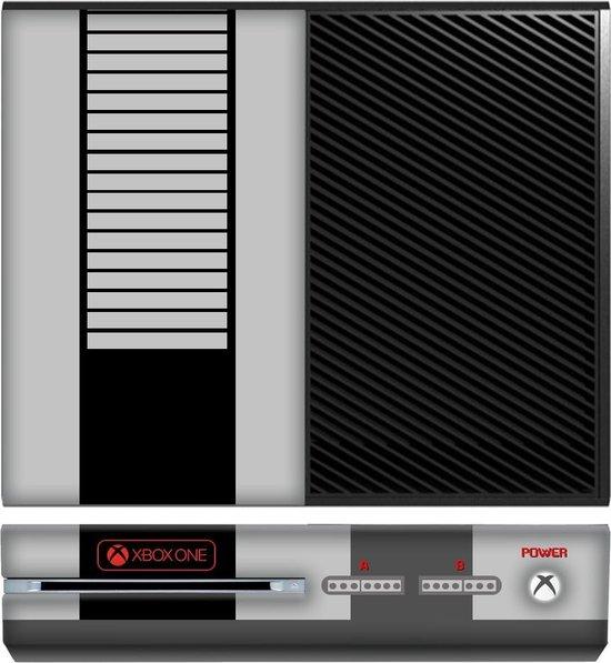 Xbox One Retro Sticker