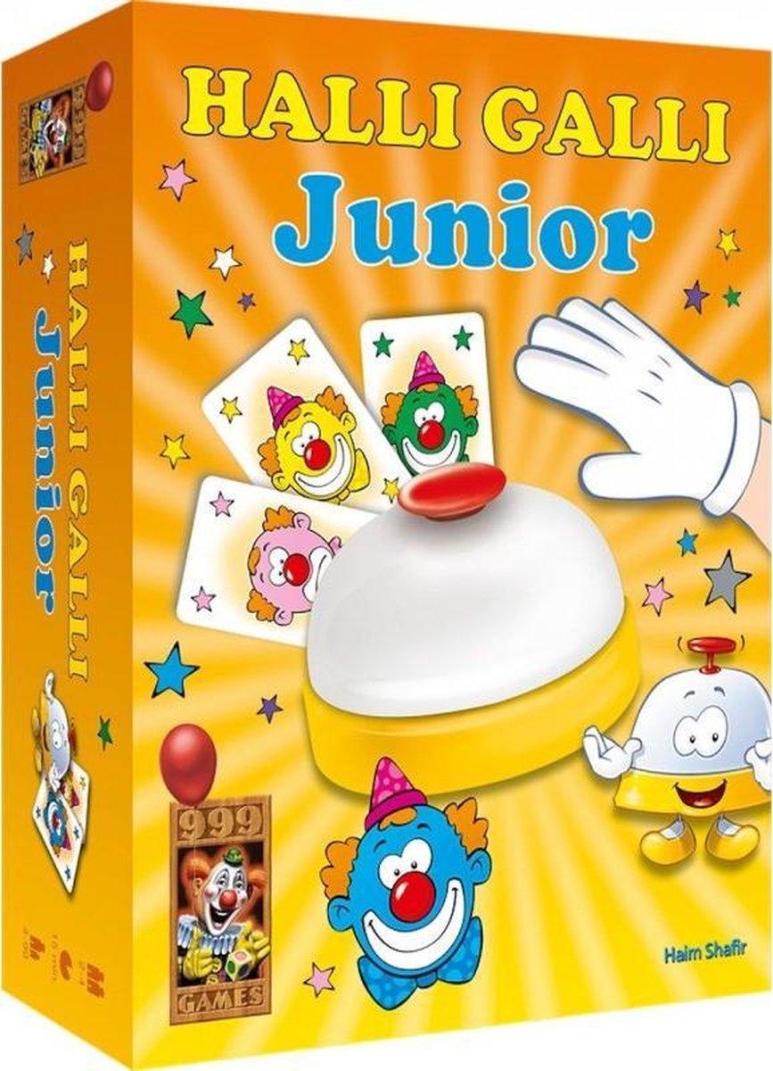 Halli Galli Junior - 999 Games