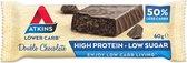 Atkins Advantage Chocolade Decadence - 60 gram - Maaltijdreep