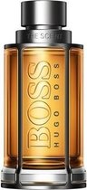 Hugo Boss The Scent 100 ml - Eau de Toilette - Herenparfum