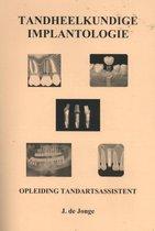 Tandheelkundige Implantologie