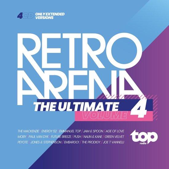 The Ultimate Retro Arena