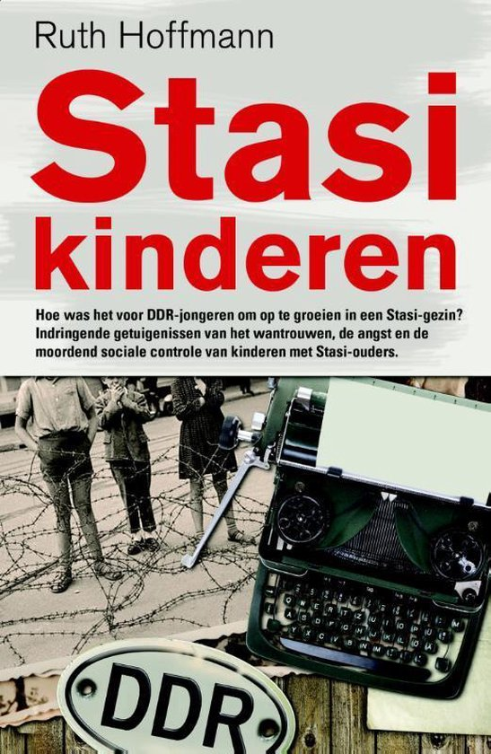 Stasi-kinderen