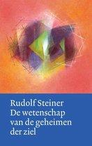 Omslag Werken en voordrachten WV-a2 -   De wetenschap van de geheimen der ziel