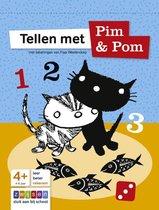 Pim & Pom  -   Tellen met Pim & Pom