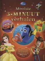 Disney  -   Mooiste 3 minuutverhalen