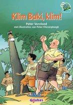 Samenleesboeken  -   Klim Baki, klim!