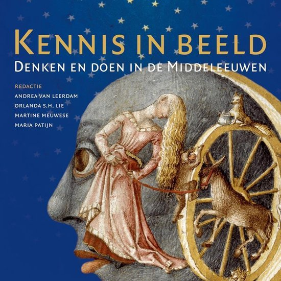 Artesliteratuur in de Nederlanden 8 -   Kennis in beeld