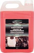 Protecton Koelvloeistof G12/G12+ - Kant & Klaar -  5 Liter