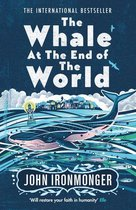 Omslag The Whale at the End of the World