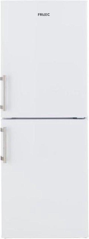 Koelkast: Frilec BONN245-4A+++ - Compacte Koel-vriescombinatie, van het merk Frilec