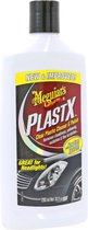 Meguiars G12310 PlastX Clear Plastic Cleaner & Polish 296ml