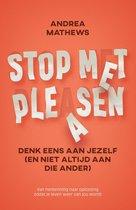 Afbeelding van Stop met pleasen