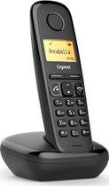 Gigaset A270 - Single DECT telefoon - Zwart