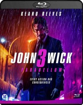 Afbeelding van John Wick 3 (Blu-Ray)