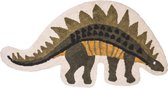 Kindervloerkleed Dino  - Dino - 80x150 - Tapis Petit