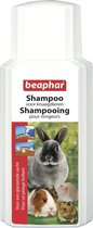 Beaphar knaagdiershampoo - 200 ML