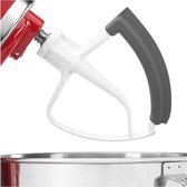 KitchenAid Flexbeater platte menghaak 5KFE5T - Accessoire voor Artisan Keukenmachines
