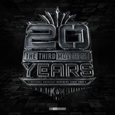 Dj Promo presents: The Third Movement 20 Years Compilation (4CD)