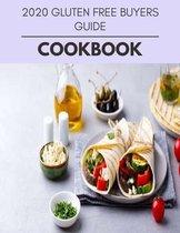 2020 Gluten Free Buyers Guide Cookbook