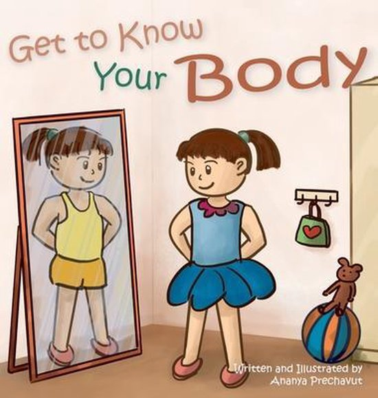 Get to Know Your Body