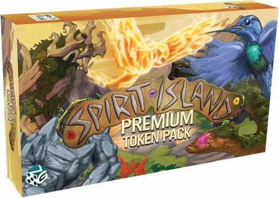 Afbeelding van het spel Spirit Island Premium Token Pack - Bordspel