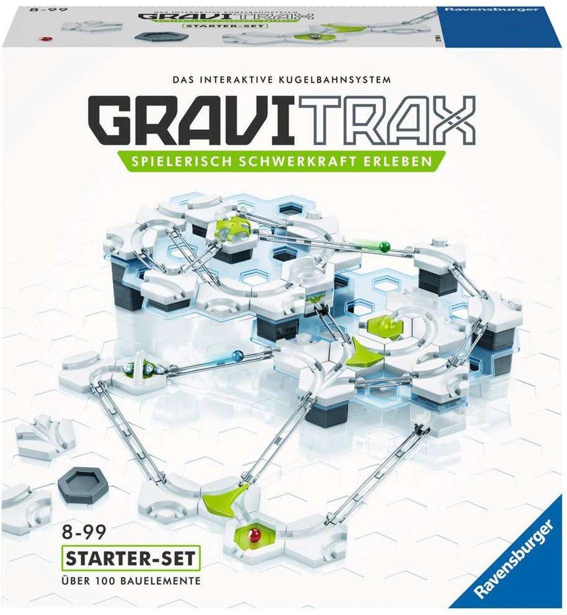 Gravitrax Starterset - Poolstalig