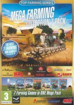 Mega Farming Collection 7 PACK - Windows