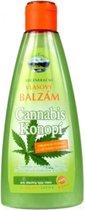 Cannabis CBD olie shampoo