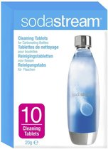 Sodastream Waterfilterkan Accessoires flessen