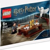 LEGO Harry Potter™ en Hedwig - 30420 - Polybag