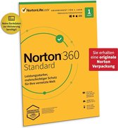 Norton Security Standard 3.0 - Nederlands / 1 Appa