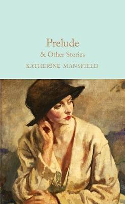 Boek cover Prelude & Other Stories van Katherine Mansfield (Hardcover)