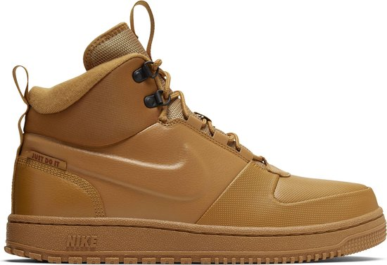 Nike Path Wntr Heren Sneakers - Wheat/Wheat-Black-Cinnamon - Maat 42