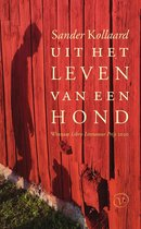 Boek cover Uit het leven van een hond van Sander Kollaard (Onbekend)
