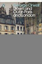 Boek cover Down and Out in Paris and London van George Orwell (Paperback)