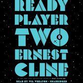 Omslag Ready Player Two
