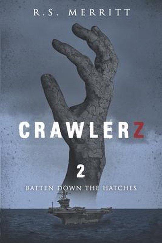 Crawlerz: Book 2