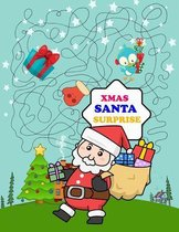 XMAS Santa Surprise