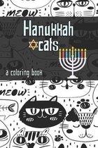 hanukkah cats