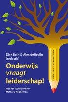 Boek cover Onderwijs vraagt leiderschap van Dick Both (Hardcover)