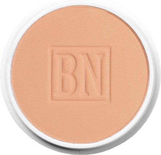 Ben Nye Color Cake Foundation – Natural No.2