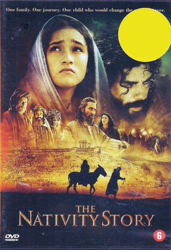 Cover van de film 'Nativity Story'