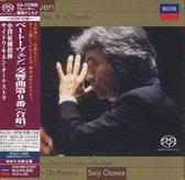 Seiji Ozawa & Saito Kinen Orchestra - Beethoven: Symphony