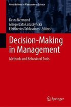 Decision-Making in Management