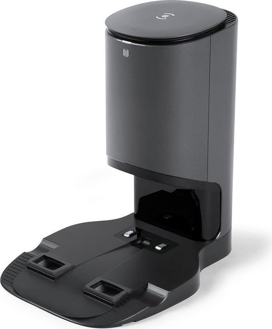 Ecovacs Deebot OZMO T8 - Robotstofzuiger met dweilfunctie