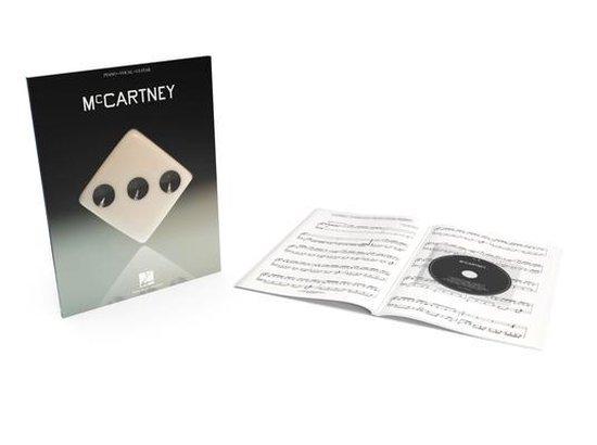 CD cover van McCartney III van Paul McCartney