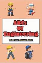 Abcs Of Engineering_ Children_s Alphabet Books