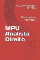 MPU Analista Direito