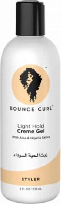 XL size/VOORDEEL PAK 358ml/12oz Bounce Curl Light Creme Gel